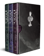 We All Hear Stories in the Dark [Deluxe Slipcased Hardcover set] by Robert Shearman
